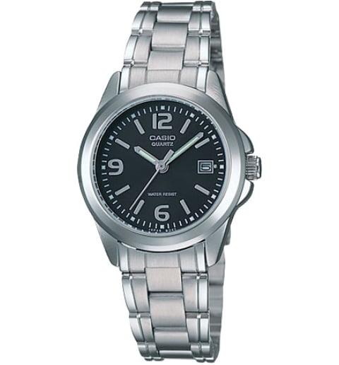 Дешевые часы Casio Collection LTP-1215A-1A