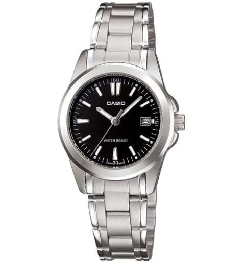 Дешевые часы Casio Collection LTP-1215A-1A2
