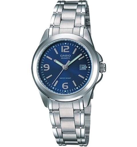 Дешевые часы Casio Collection LTP-1215A-2A
