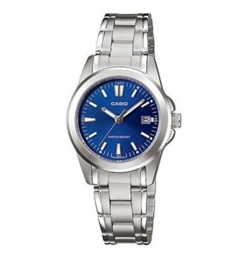 Дешевые часы Casio Collection LTP-1215A-2A2