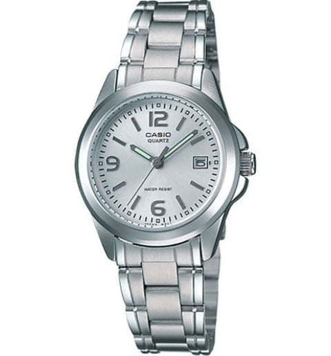 Дешевые часы Casio Collection LTP-1215A-7A
