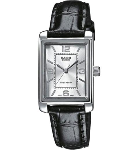 Дешевые часы Casio Collection LTP-1234PL-7A