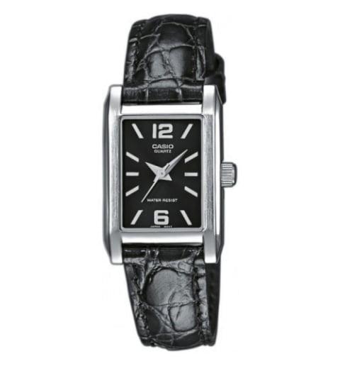 Дешевые часы Casio Collection LTP-1235L-1A
