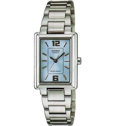 Дешевые часы Casio Collection LTP-1238D-2A