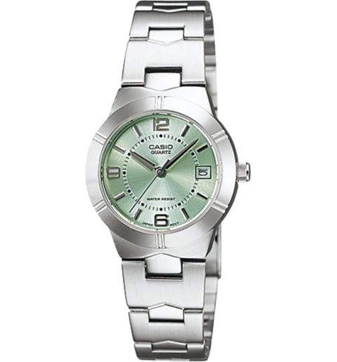 Дешевые часы Casio Collection LTP-1241D-3A