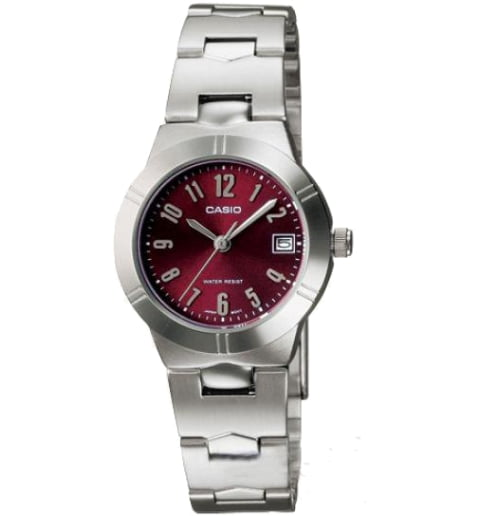 Дешевые часы Casio Collection LTP-1241D-4A2