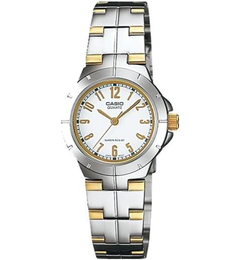 Дешевые часы Casio Collection LTP-1242SG-7A