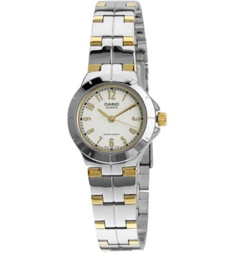 Дешевые часы Casio Collection LTP-1242SG-9C