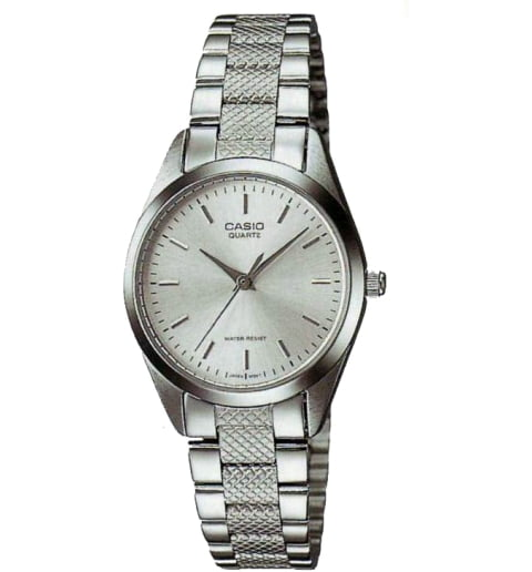 Дешевые часы Casio Collection LTP-1274D-7A