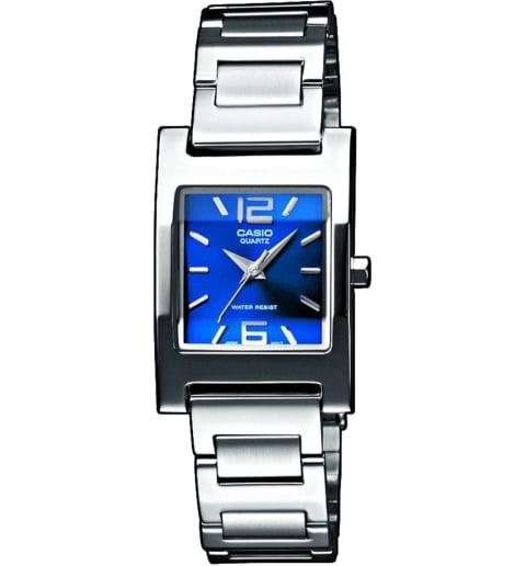 Дешевые часы Casio Collection LTP-1283PD-2A2