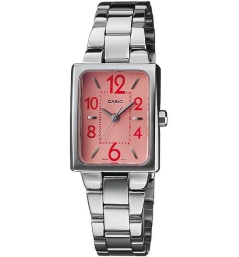 Дешевые часы Casio Collection LTP-1294D-4A