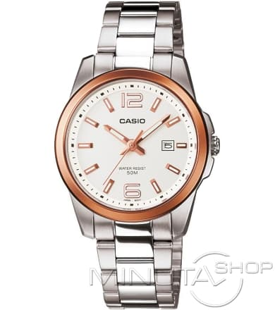 Casio Collection LTP-1296CD-7A