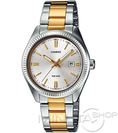 Casio Collection LTP-1302SG-7A