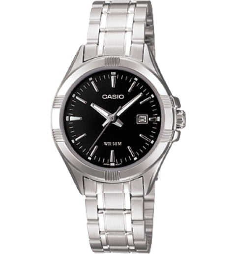 Дешевые часы Casio Collection LTP-1308D-1A