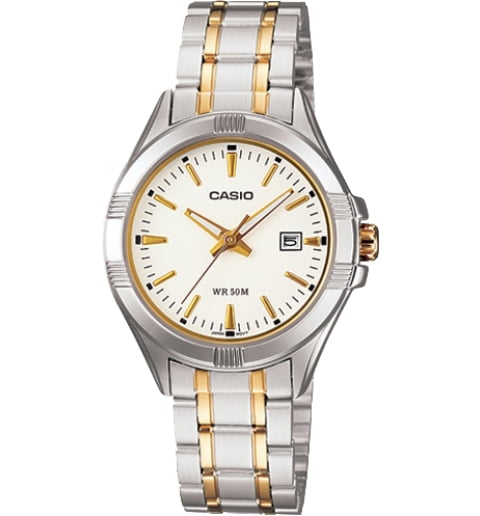 Дешевые часы Casio Collection LTP-1308SG-7A