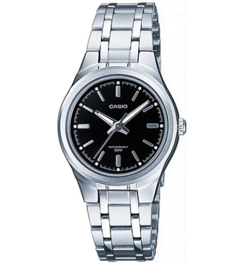 Дешевые часы Casio Collection LTP-1310D-1A
