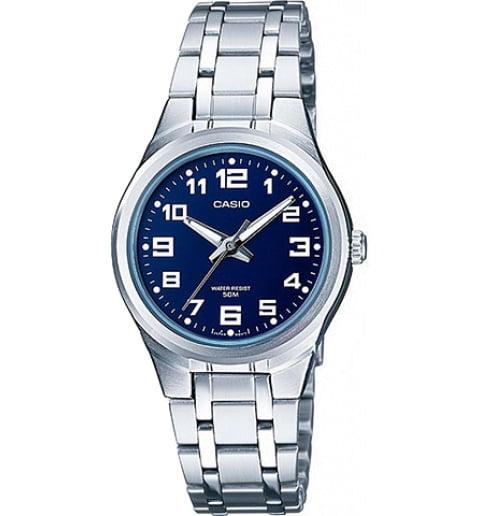 Дешевые часы Casio Collection LTP-1310D-2B