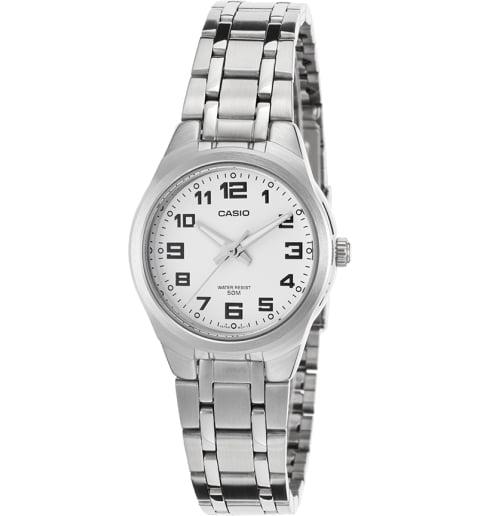 Дешевые часы Casio Collection LTP-1310D-7B