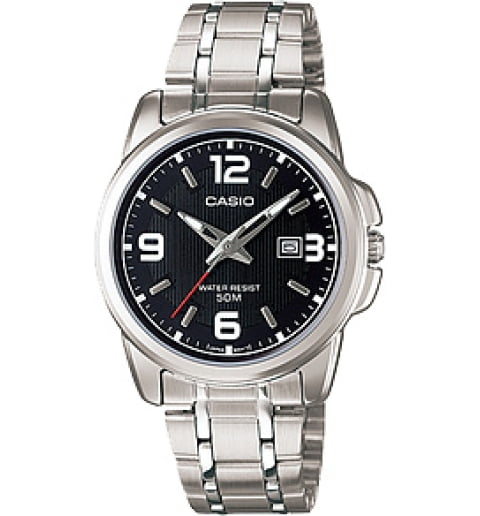 Дешевые часы Casio Collection LTP-1314D-1A