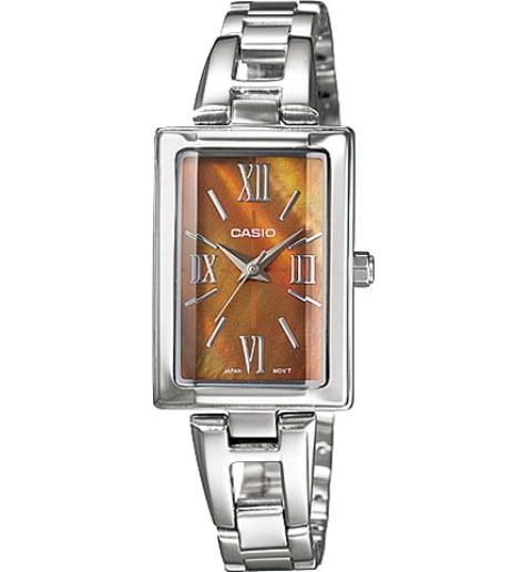 Дешевые часы Casio Collection LTP-1341D-5A