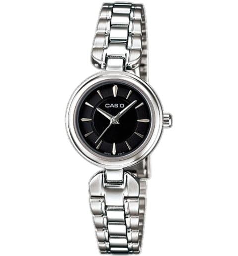 Дешевые часы Casio Collection LTP-1353D-1A