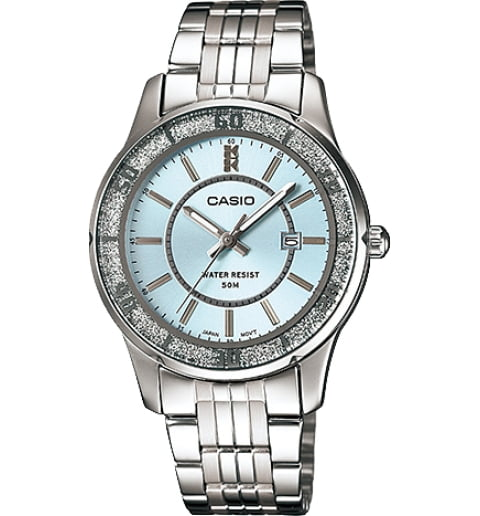 Casio Collection LTP-1358D-2A