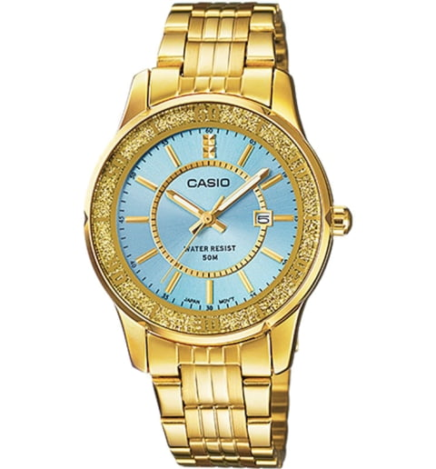 Casio Collection LTP-1358G-2A
