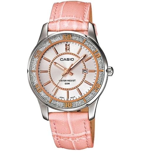 Дешевые часы Casio Collection LTP-1358L-4A