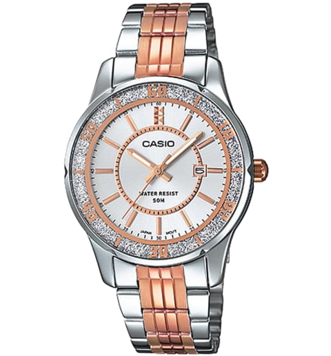 Casio Collection LTP-1358RG-7A