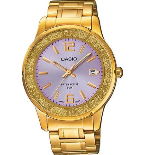 Casio Collection LTP-1359G-6A