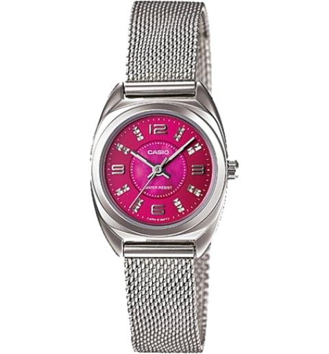 Дешевые часы Casio Collection LTP-1363D-4A