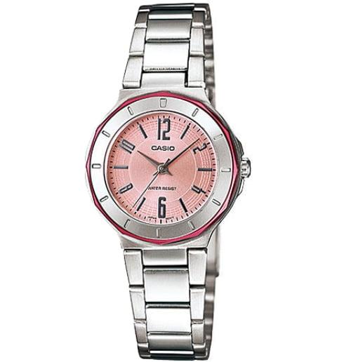 Дешевые часы Casio Collection LTP-1367D-4A
