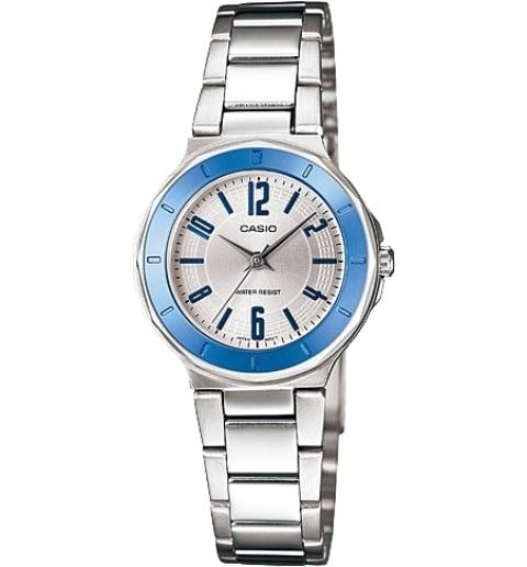 Дешевые часы Casio Collection LTP-1367D-7A