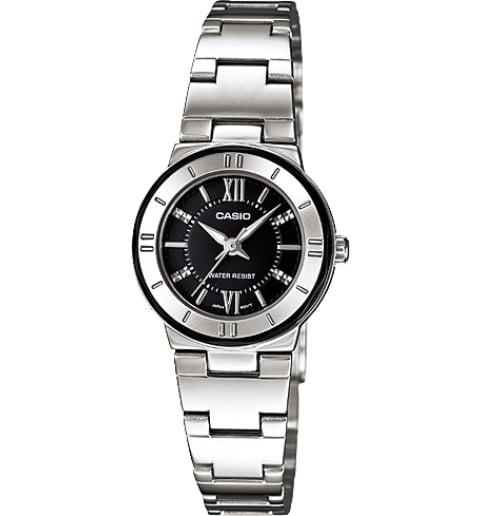 Дешевые часы Casio Collection LTP-1368D-1A1
