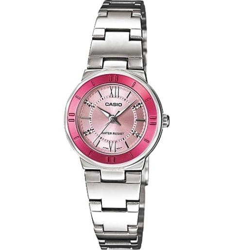 Дешевые часы Casio Collection LTP-1368D-4A