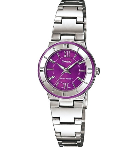 Casio Collection LTP-1368D-6A