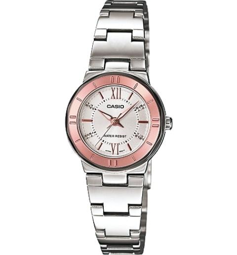 Дешевые часы Casio Collection LTP-1368D-7A