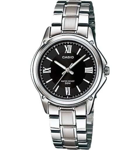 Дешевые часы Casio Collection LTP-1382D-1E
