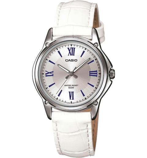 Дешевые часы Casio Collection LTP-1382L-7E