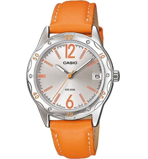 Дешевые часы Casio Collection LTP-1389L-4B2
