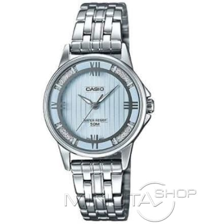 Casio Collection LTP-1391D-2A2