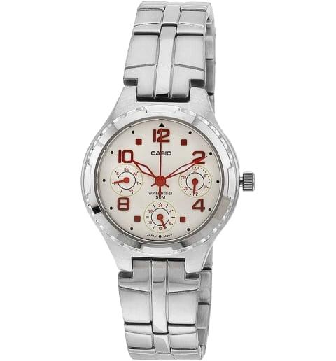 Дешевые часы Casio Collection LTP-2064A-7A2
