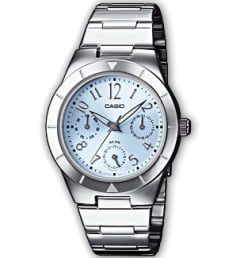 Casio Collection LTP-2069D-2A