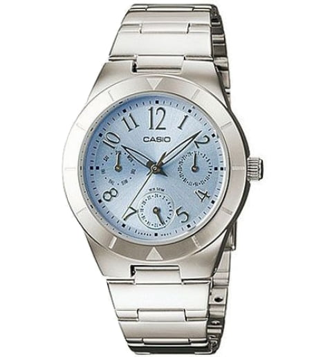 Casio Collection LTP-2069D-2A2
