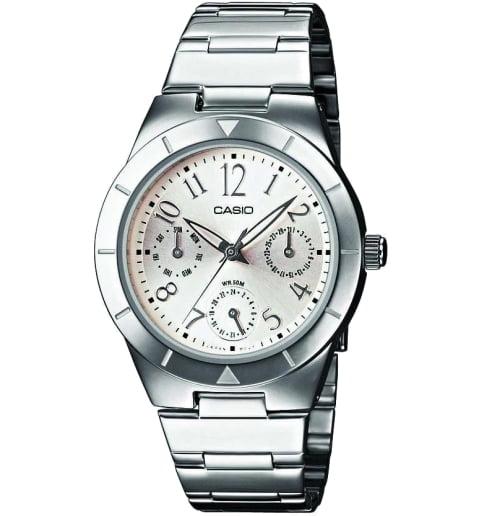 Дешевые часы Casio Collection LTP-2069D-7A2