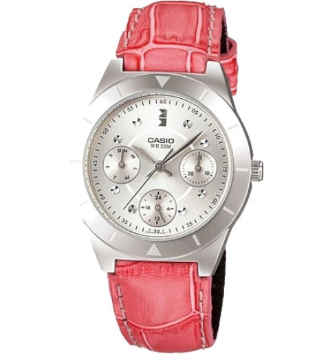 Дешевые часы Casio Collection LTP-2083L-4A