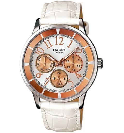 Casio Collection LTP-2084L-7B