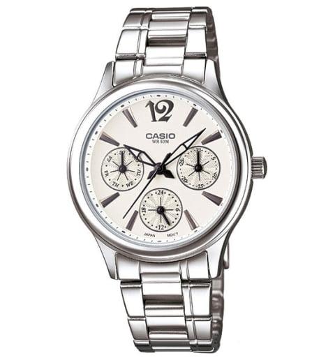 Дешевые часы Casio Collection LTP-2085D-7A