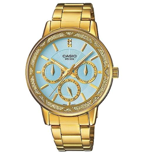 Casio Collection LTP-2087G-2A