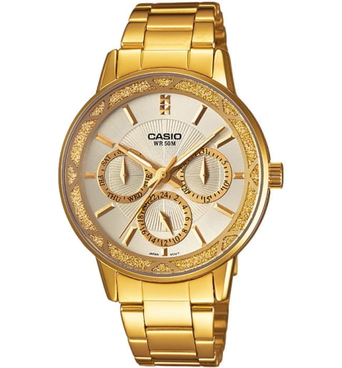 Casio Collection LTP-2087G-7A